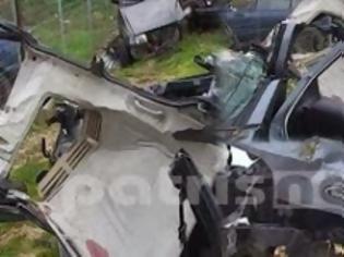 Φωτογραφία για Θρήνος στην Ηλεία: Τραγικός θάνατος 18χρονου σε τροχαίο επί της Ε.Ο. Πύργου-Πατρών [video]