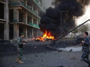 Φωτογραφία για Σκοτώθηκε πρώην υπουργός από έκρηξη στην Βηρυτό