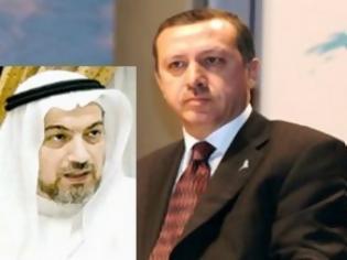 Φωτογραφία για Τα 42 ονόματα του δεύτερου κύματος συλλήψεων στην Τουρκία. Ανάμεσά τους ο συνέταιρος του Ερντογάν!