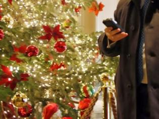 Φωτογραφία για Πολιτικά: Ψάχνουν τους ληστές των Χριστουγέννων!
