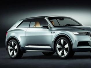 Φωτογραφία για Η Audi κατοχύρωσε τα ονόματα των μελλοντικών της μοντέλων