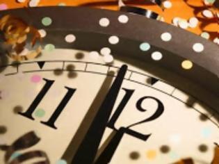 Φωτογραφία για Οι πιο παράξενες παραδόσεις της πρωτοχρονιάς ανά την υφήλιο(ΦΩΤΟ)