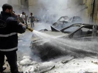Φωτογραφία για Σκοτώθηκε ο πρώην υπουργός Οικονομικών στη Βηρυττό