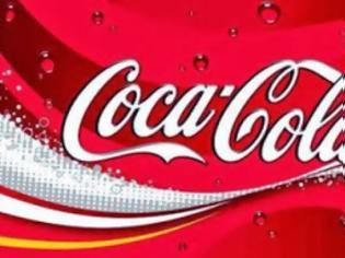 Φωτογραφία για Ανακοίνωση της Coca-Cola