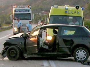Φωτογραφία για Νεκρός σε τροχαίο 18χρονος στη Θεσσαλονίκη