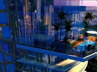 Φωτογραφία για ΔΕΙΤΕ: Δέκα απίστευτα μπαλκόνια!!!