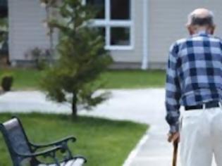 Φωτογραφία για Θρασύδειλοι ληστές «τα βάζουν» με τους ανυπεράσπιστους ηλικιωμένους