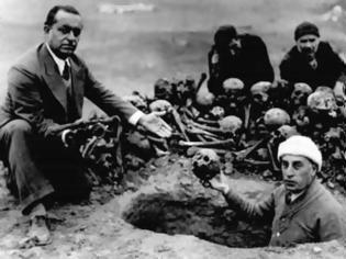 Φωτογραφία για Προς αναγνώριση της γενοκτονίας των Αρμενίων στην Ισλανδία