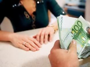 Φωτογραφία για Από 100 έως 300 ευρώ τα νέα πρόστιμα για εκπρόθεσμη υποβολή δήλωσης