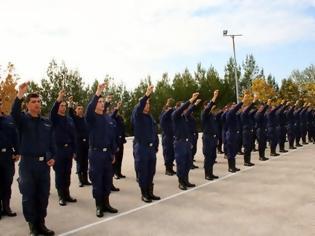 Φωτογραφία για Τι προβλέπει το σχέδιο νόμου για τις Σχολές Αξιωματικών και Αστυφυλάκων