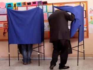 Φωτογραφία για Προς κατάργηση το δικαίωμα ψήφου για ομογενείς και νόμιμους μετανάστες