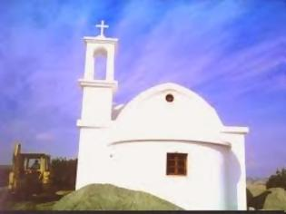 Φωτογραφία για Απαγόρευσε στις πιστές να φοράνε εσώρουχα όταν πάνε εκκλησία