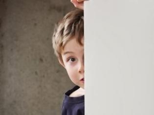 Φωτογραφία για Δώστε θάρρος στο παιδί σας παίζοντας μαζί του!