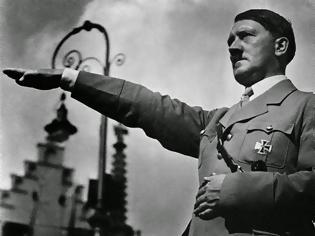 Φωτογραφία για Θεωρίες συνομωσίας γύρω από τον Αδόλφο Χίτλερ