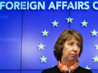 Φωτογραφία για Εκτακτη Σύνοδος Κορυφής της ΕΕ την Πέμπτη για την κρίση στην Ουκρανία