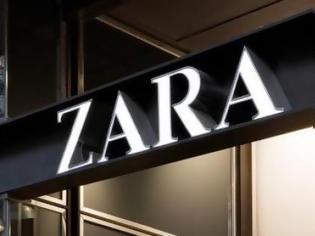 Φωτογραφία για Online κατάστημα Zara στην Ελλάδα