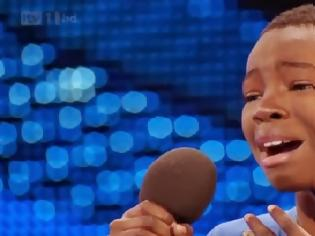 Φωτογραφία για Ο μικρός Paul που έκανε 38 εκατομμύρια ανθρώπους να δακρύσουν [video]