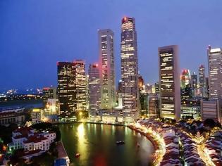 Φωτογραφία για Ποια είναι η ακριβότερη πόλη στον κόσμο;