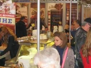 Φωτογραφία για Άνοιξε τις πύλες της η 3η Έκθεση «Ελλάδος Γεύσεις»