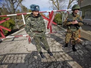 Φωτογραφία για Διπλωματικός πόλεμος! Μέρκελ προς Πούτιν: Συμμορφώσου αλλιώς έρχονται κυρώσεις – Μνημόνιο για την 11 δισ. για 2 χρόνια της δίνει η Ευρώπη