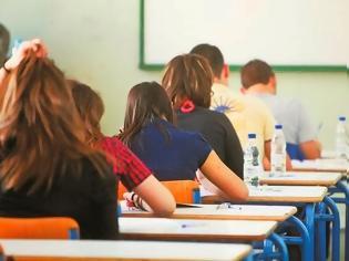 Φωτογραφία για Διαβάστε πώς θα γίνουν οι εξετάσεις της Α' λυκείου