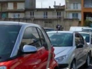 Φωτογραφία για Αυτοκίνητα πολυτελείας στα αζήτητα στην Τρίπολη [video]