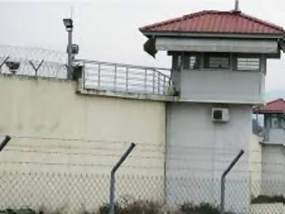 Φωτογραφία για Σύμβαση για ετήσια συντήρηση των κλειδαριών της Φυλακής Τρικάλων