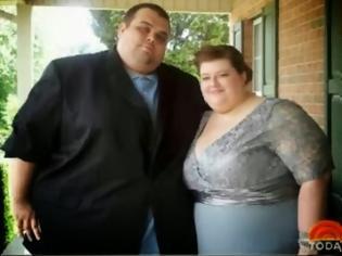 Φωτογραφία για Δεν θα πιστεύετε πως έγινε αυτό το ζευγάρι μέσα σε 19 μήνες! [photos]