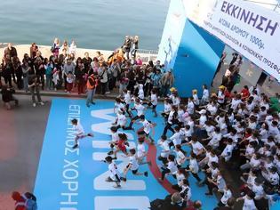 Φωτογραφία για Μια γιορτή του αθλητισμού για μικρούς και μεγάλους  την Κυριακή (09/03) στην Πλατεία Αριστοτέλους!