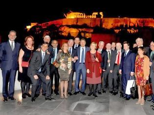 Φωτογραφία για Περιφέρεια Αττικής: Να γίνουν Πρεσβευτές του αιτήματος της επιστροφής των γλυπτών του Παρθενώνα