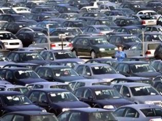 Φωτογραφία για Κατά 72,8% μειώθηκαν οι εισαγωγές αυτοκινήτων από την Ιαπωνία