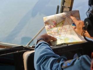 Φωτογραφία για Νέα δεδομένα σοκάρουν την Παγκόσμια κοινή γνώμη - Το Boeing θα χρησιμοποιηθεί ως πύραυλος κρουζ και είναι κρυμμένο στην Ινδονησία