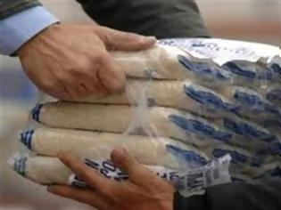 Φωτογραφία για Πάτρα: Πάνω από 14 τόνοι τροφίμων δόθηκαν από το Κοινωνικό Παντοπωλείο και την Ιερά Μητρόπολη
