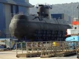 Φωτογραφία για Ανακοίνωση του Υπουργείου Εθνικής Άμυνας για το θέμα των υποβρυχίων και των Ναυπηγείων Σκαραμαγκά