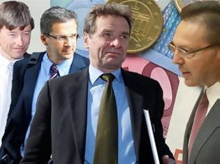 Φωτογραφία για Σκληρό πόκερ μεταξύ τρόικας & κυβέρνησης για τις προτάσεις του ΟΟΣΑ