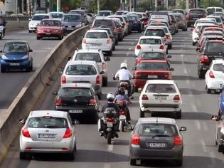 Φωτογραφία για Η καθημερινή μετακίνηση στη δουλειά βλάπτει την υγεία