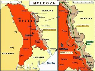 Φωτογραφία για Η Υπερδνειστερία θέλει να ενταχθεί στη Ρωσική Ομοσπονδία