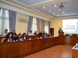 Φωτογραφία για Δήμος Γρεβενών: Απολογισμός Πεπραγμένων Δημοτικής Αρχής για το έτος 2013
