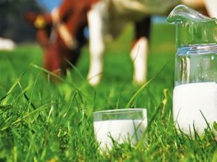 Φωτογραφία για ΥΠΑΝ: Περιορισμένες οι αλλαγές στις ρυθμίσεις για το γάλα