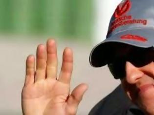 Φωτογραφία για ΣΟΚ η δήλωση γιατρού της F1: «Το νοσοκομείο έκανε εγκληματικά λάθη»!