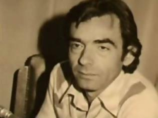 Φωτογραφία για Λάκης Ξάνθης: Nεκρός σε λεωφορείο ο γνωστός ηθοποιός