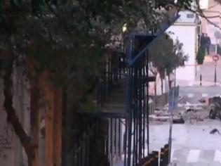Φωτογραφία για ΜΕΓΑΛΗ ΕΚΡΗΞΗ ΣΤΟ ΚΕΝΤΡΟ ΤΗΣ ΑΘΗΝΑΣ (VIDEO)