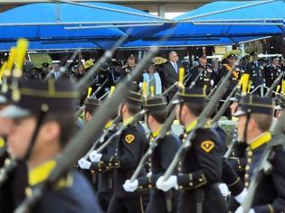 Φωτογραφία για Η προκήρυξη για την εισαγωγή στις Στρατιωτικές Σχολές