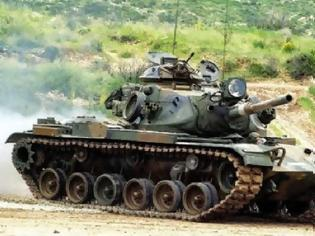 Φωτογραφία για Μήνυμα αναγνώστη: Ευχαριστώ τον στρατό μας...