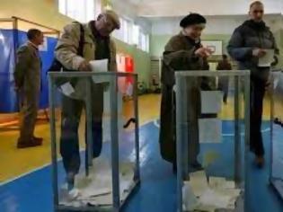 Φωτογραφία για Στις κάλπες σήμερα οι Ουκρανοί
