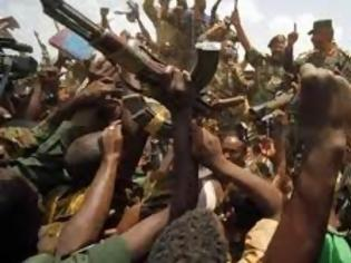 Φωτογραφία για Νότιο Σουδάν: Αλληλοκατηγορίες στρατού-ανταρτών για την παραβίαση της εκεχειρίας