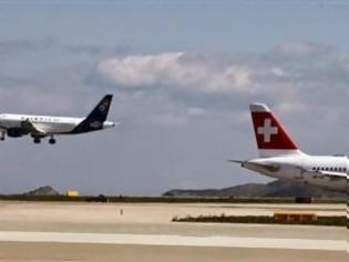 Φωτογραφία για Τριανταπέντε στρέμματα από την Πολεμική Αεροπορία για την ανάπτυξη του αεροδρομίου Καλαμάτας