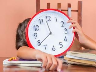 Φωτογραφία για (τεστ με βίντεο) Δείτε αν σας λείπει ύπνος σε 1 μόλις λεπτό!