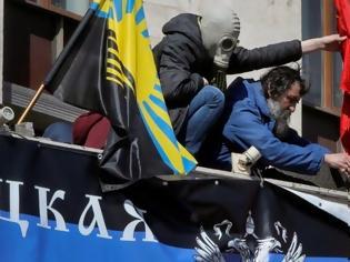 Φωτογραφία για Η Μόσχα «σέβεται» τα δημοψηφίσματα και ζητά την εφαρμογή τους...