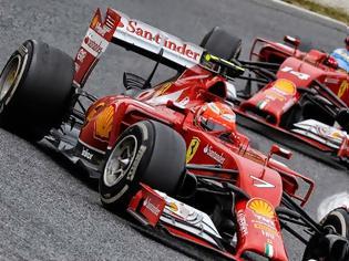 Φωτογραφία για Εμφύλιος στη Ferrari!